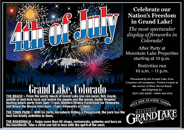 Fireworks, Live Music & Theater, Buffalo BBQ Weekend and More!