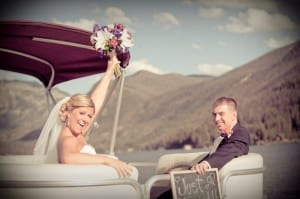 Weddings in Grand Lake, CO