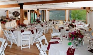 Wedding Venue Grand Lake Colorado