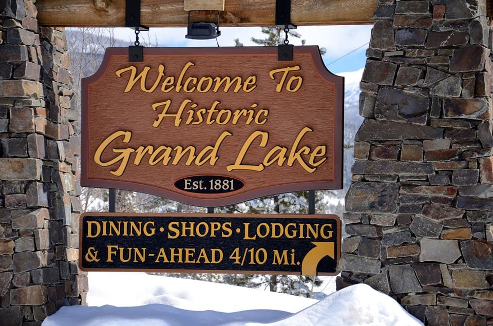 Experience Historic Grand Lake, Colorado