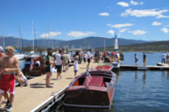Annual Antique Boat Show
