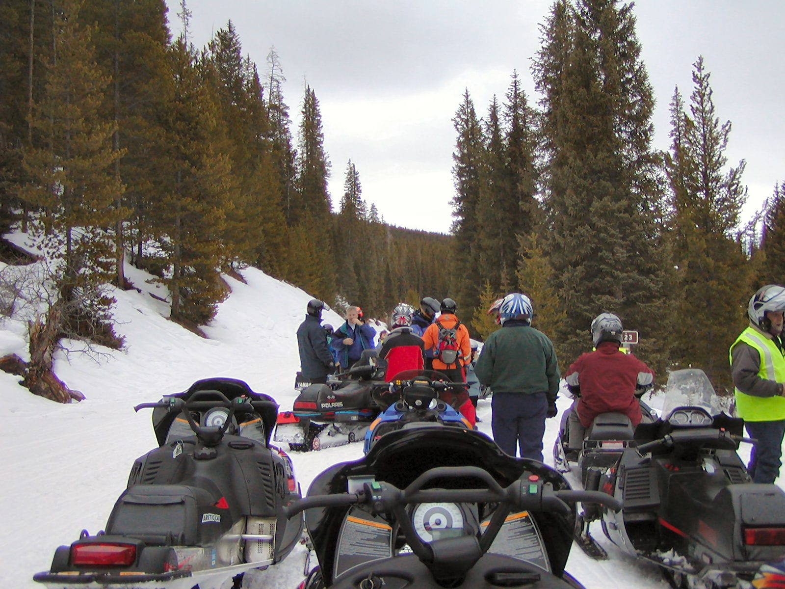 Flight For Life Poker Run Grand Lake Colorado