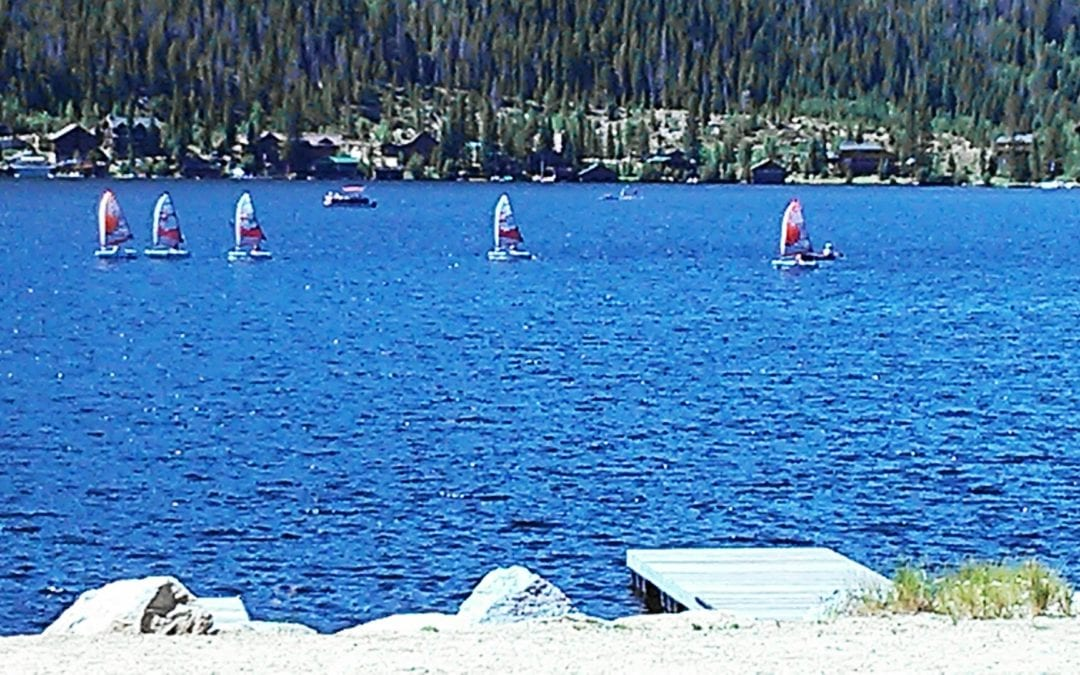 Summer Fun in Grand Lake & Rocky Mountain National Park