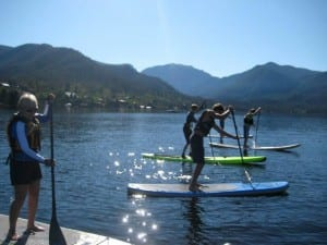 Kayak, SUP, Hike, Fish, Golf & View Wildlife