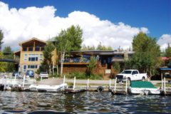 Lakehouse and Event Venue