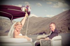 Weddings in Grand Lake, CO