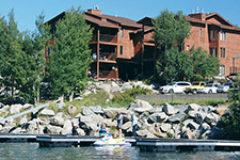 Grand Lake Condo