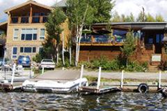 Western Riviera Lakehouse