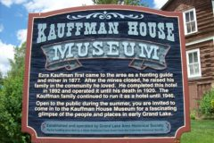 Kauffman House Museum
