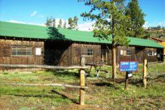 Smith Eslick Cottage Camp
