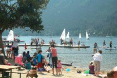 Summer on Grand Lake