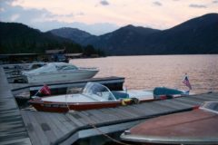 Annual Grand Lake Antique Boat Show
