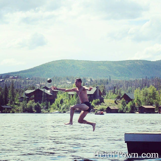Enjoy the Last Days of Summer in the Rockies