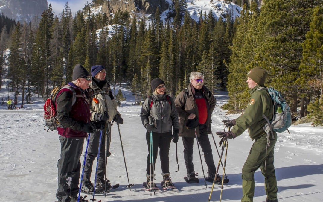 Winter Carnival, Snowmobile Poker Run, Ice Fishing Contests & Nordic Skiing